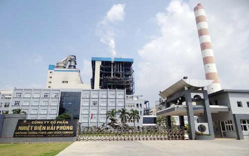 Nhiệt điện Hải Phòng (HND) tạm ứng cổ tức đợt 2 năm 2020 với tỷ lệ 7,5%