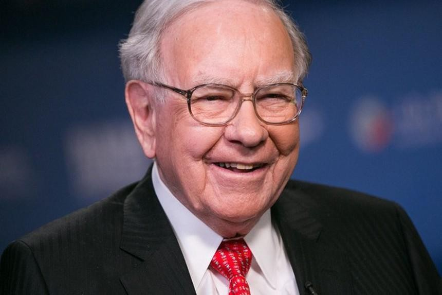 Warren Buffett: Trái phiếu không phải là kênh đầu tư hấp dẫn hiện tại