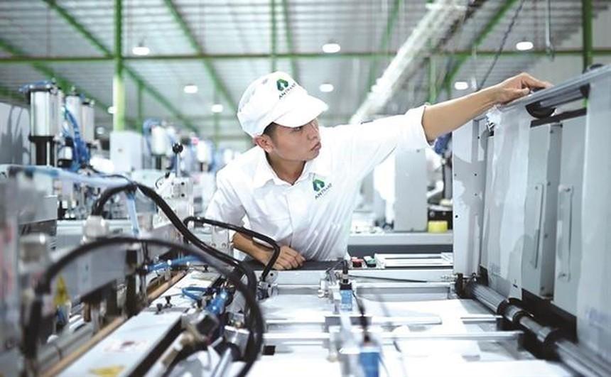 Nhựa An Phát Xanh (AAA) sẽ đấu giá 75 triệu cổ phiếu trên HOSE trong quý II/2021