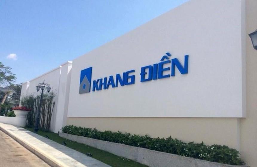Nhà Khang Điền (KDH): Nhóm quỹ liên quan Dragon Capital tiếp tục bán thêm 380.000 cổ phiếu