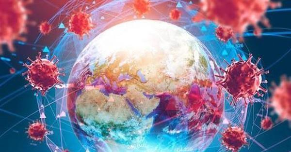 OECD: GDP toàn cầu sẽ vượt qua mức trước đại dịch vào giữa năm 2021