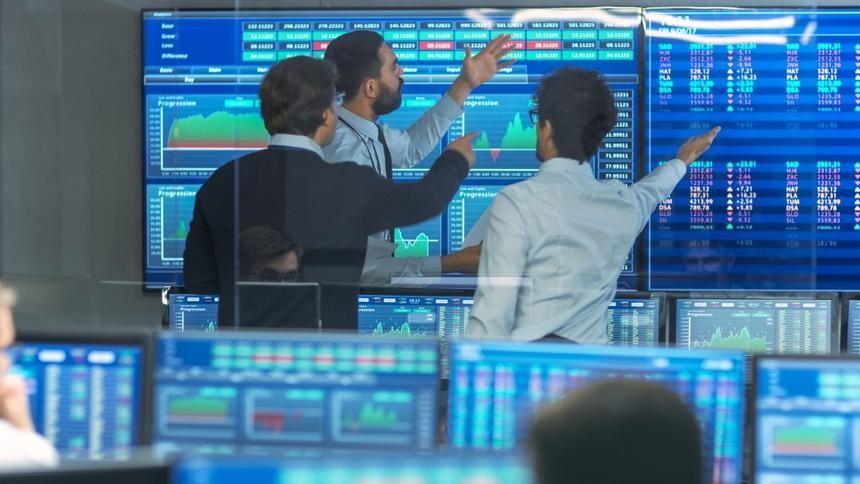 Các nhà đầu tư Mỹ xem lãi suất cao hơn là mối đe dọa lớn nhất đối với cổ phiếu