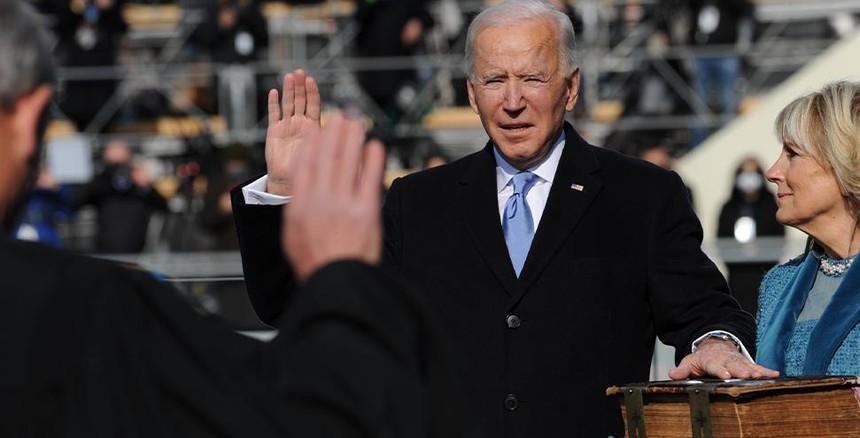 Kế hoạch đầu tư cơ sở hạ tầng lớn nhất từ trước đến nay của Tổng thống Biden vẫn thua xa mức chi của Trung Quốc