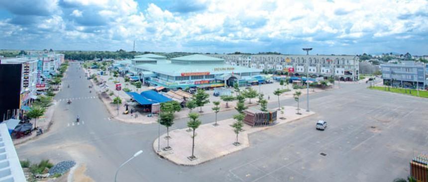 Phát triển Đô thị Công nghiệp Số 2 (D2D) đặt kế hoạch lợi nhuận đi ngang năm 2021