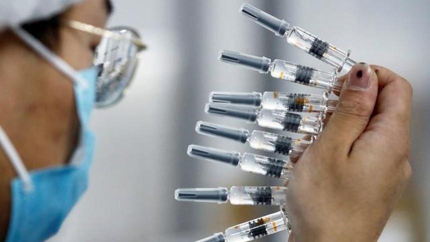 Trung Quốc trở thành người chiến thắng trong chiến lược tiếp cận vắc xin