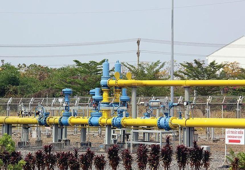 Phân phối khí thấp áp Dầu khí Việt Nam (PGD) đặt kế hoạch doanh thu tăng 10,2% trong năm 2021