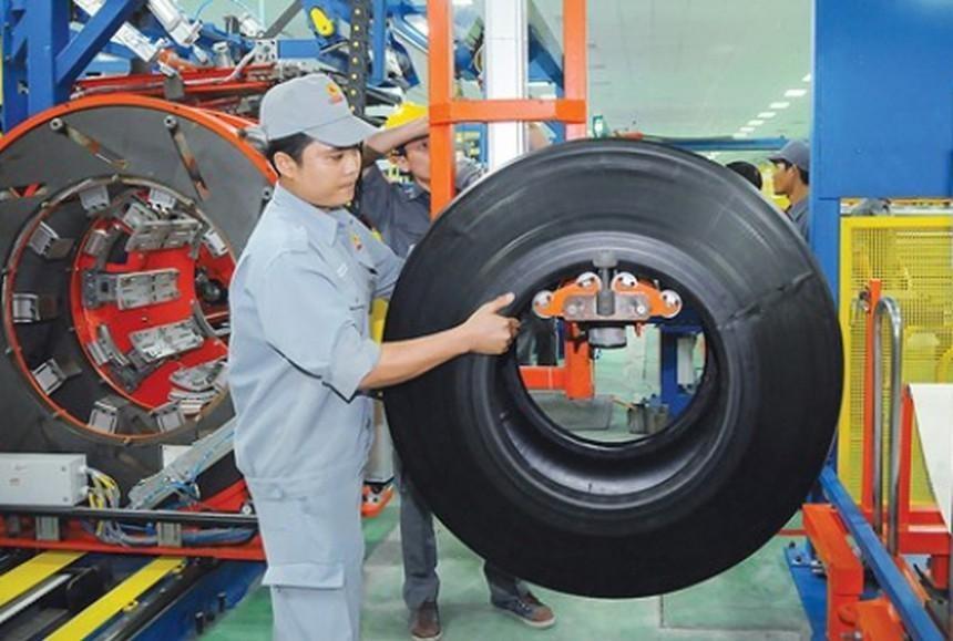 Năm 2021, Cao su Miền Nam (CSM) đặt kế hoạch lợi nhuận 100 tỷ đồng, giảm 12%
