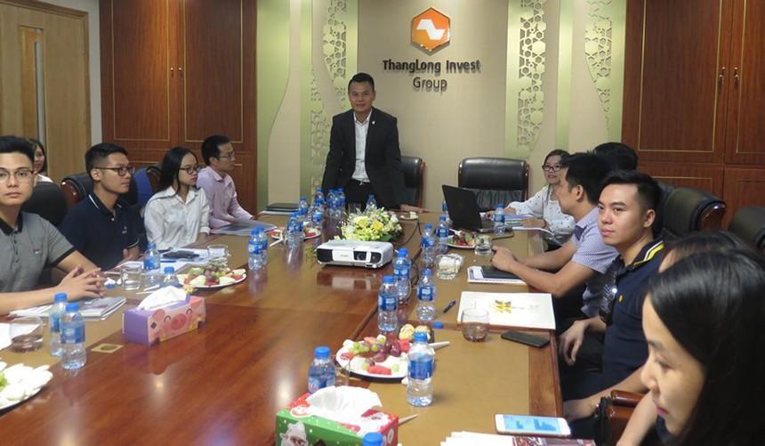 Tập đoàn Đầu tư Thăng Long (TIG) trình cổ đông bán 50 triệu cổ phiếu riêng lẻ, phát hành trái phiếu huy động vốn
