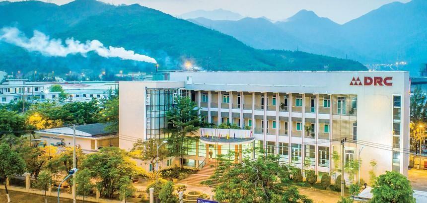 Cao su Đà Nẵng (DRC) đặt kế hoạch quý II/2021 lợi nhuận tăng 43% lên 86 tỷ đồng