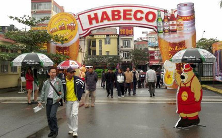 Năm 2021, Habaco (BHN) đặt kế hoạch lợi nhuận 255 tỷ đồng, giảm 59,2%