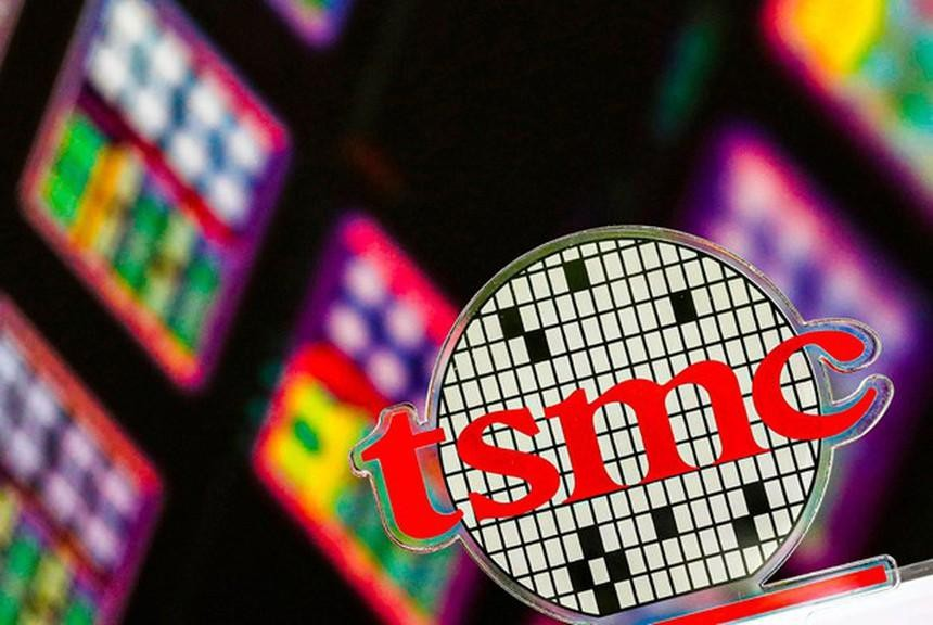 TSMC: Tình trạng thiếu hụt chip sẽ kéo dài đến năm 2022
