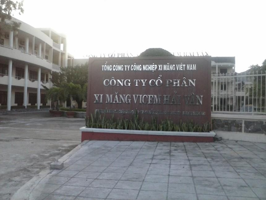 Năm 2021, Xi măng VICEM Hải Vân (HVX) đặt kế hoạch lợi nhuận tăng 18,1% lên 6,15 tỷ đồng