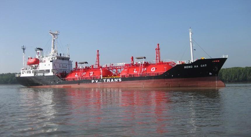 Gas Shipping (GSP) trả cổ tức năm 2020 với tỷ lệ 15%