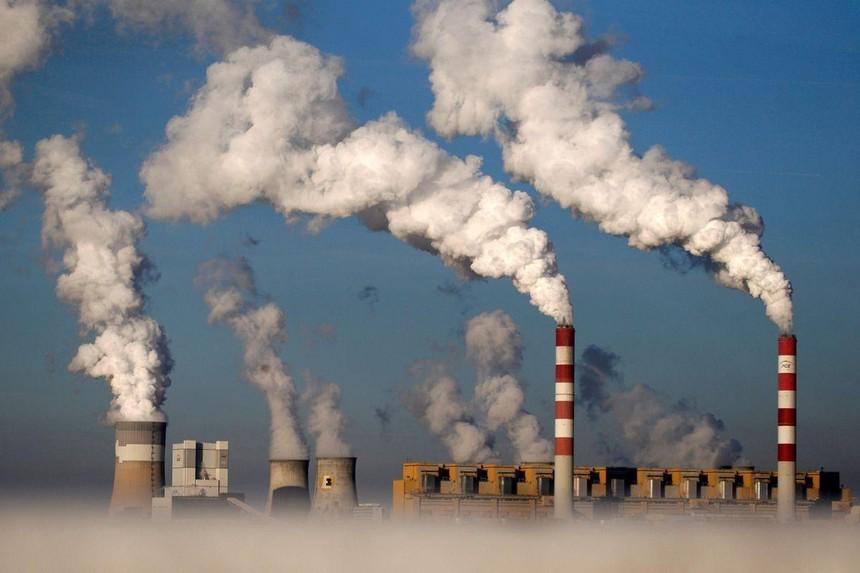 IEA đưa ra cảnh báo nghiêm trọng về lượng khí thải carbon
