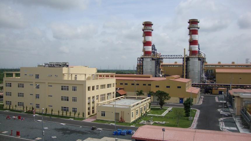 Quý I/2021, Nhơn Trạch 2 (NT2) báo cáo lợi nhuận giảm 35,9% xuống 114,9 tỷ đồng