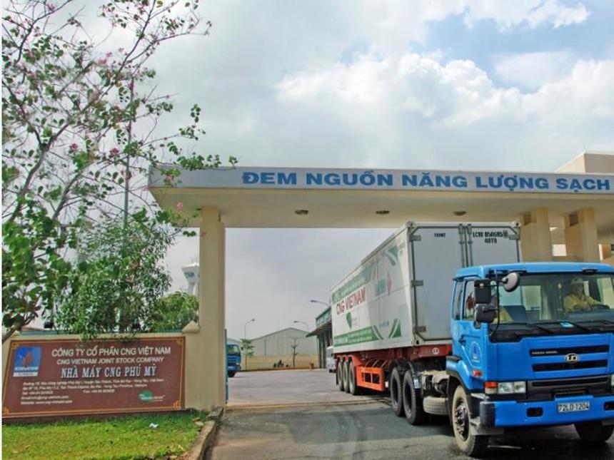 Quý I/2021, CNG Việt Nam (CNG) ghi nhận lợi nhuận tăng 10,4% lên 14,9 tỷ đồng