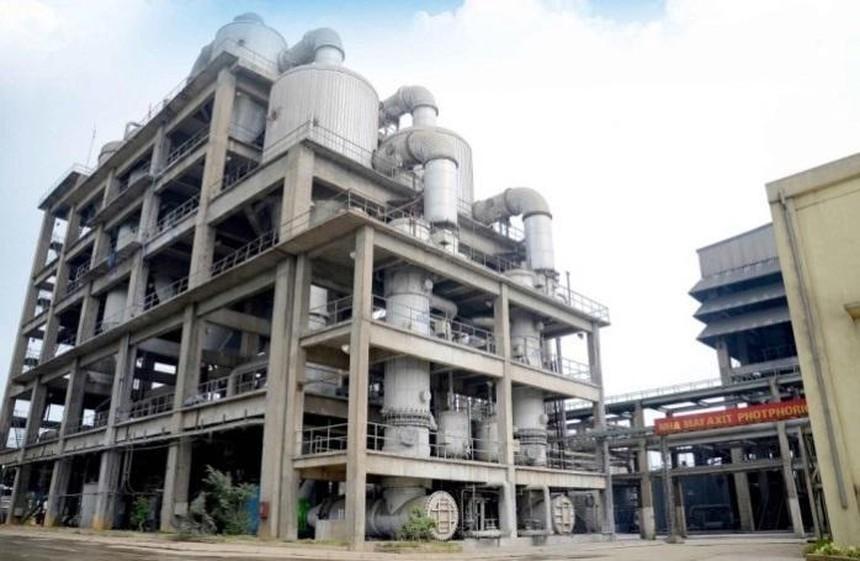 Hóa chất Đức Giang (DGC) dự kiến lợi nhuận quý II/2021 đi ngang là 270 tỷ đồng