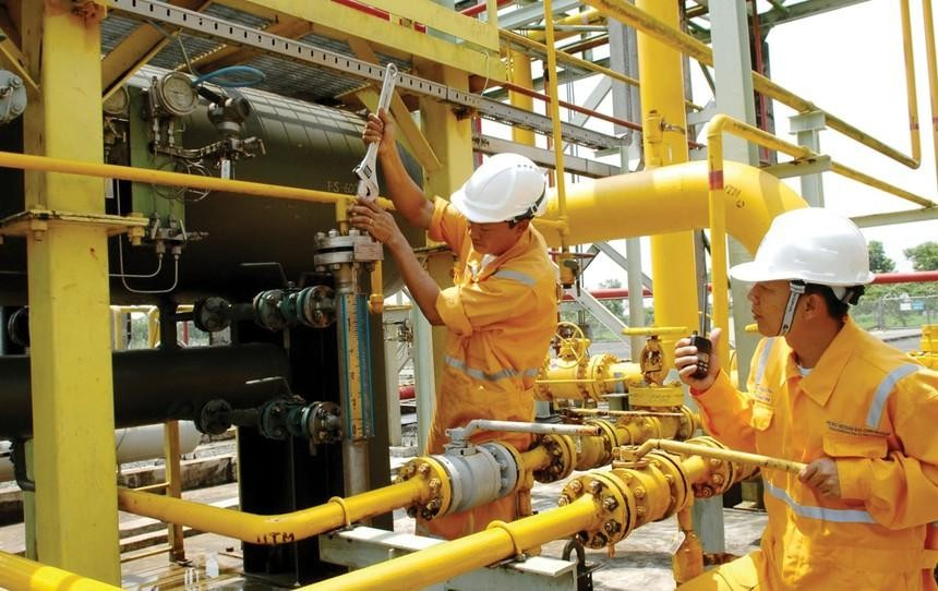 Dịch vụ Kỹ thuật Dầu khí Việt Nam (PVS): Quý I/2021 lợi nhuận tăng 35,4% chủ yếu nhờ lãi từ công ty liên doanh, dòng tiền tiếp tục âm mạnh