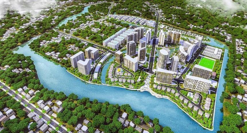 Nam Long (NLG): Quý I/2021, khoản người mua trả tiền trước tiếp tục tăng thêm hơn 300 tỷ đồng lên 2.410,2 tỷ đồng