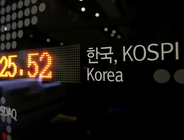 """Nhà đầu tư nước ngoài """"thống trị"""" lệnh bán khống sau khi Hàn Quốc dỡ bỏ lệnh cấm bán khống"""