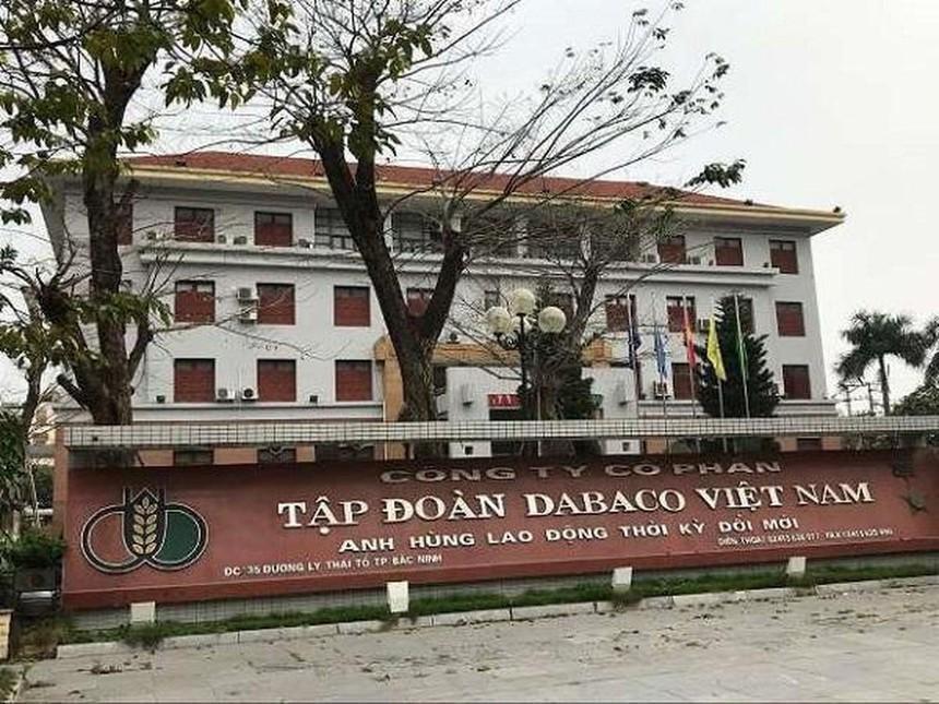 Chủ tịch HĐQT Dabaco Việt Nam (DBC) đăng ký mua hơn 10% vốn điều lệ