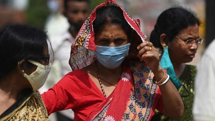 Covid-19 ngày càng trầm trọng của Ấn Độ có thể trở thành một vấn đề của thế giới