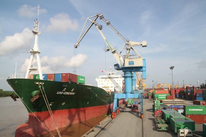 Tập đoàn Container Việt Nam (VSC): Tổ chức liên quan Thành viên HĐQT vừa bán ra 650.000 cổ phiếu