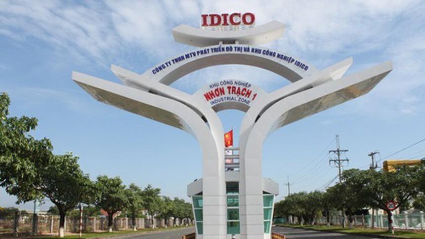 IDICO (IDC): Con trai Tổng giám đốc đăng ký mua 1,9 triệu cổ phiếu, bằng lượng cổ phiếu tổ chức liên quan đăng ký bán
