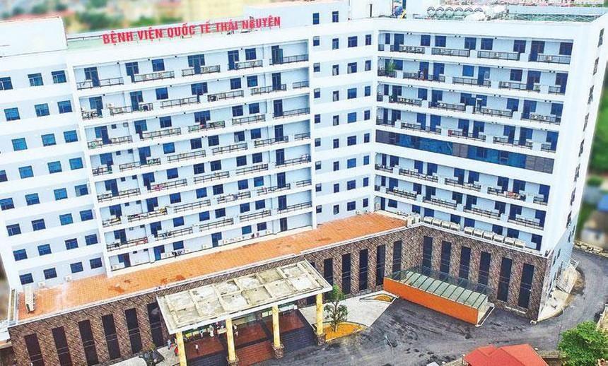 Bệnh viên Quốc tế Thái Nguyên (TNH) lên kế hoạch tăng vốn năm 2021 để mở rộng kinh doanh