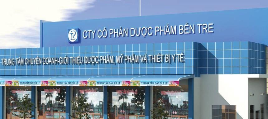 Dược phẩm Bến Tre (DBT) vừa thoái toàn bộ 51% vốn tại CTCP Vắc xin và Sinh phẩm Nha Trang