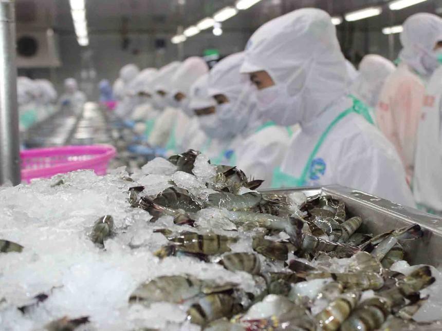 Thực phẩm Sao Ta (FMC): Tháng 4 doanh số tăng 46% lên 16,4 triệu USD
