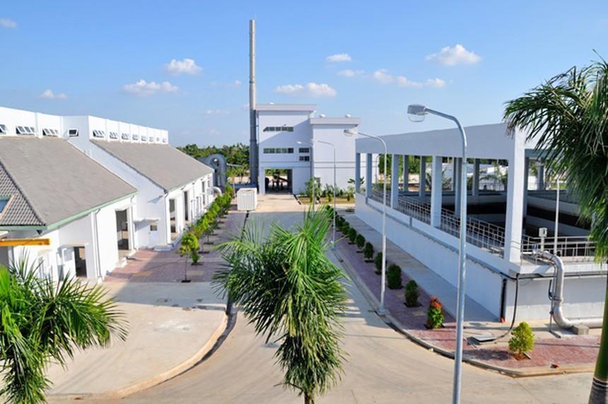 Nước Thủ Dầu Một (TDM) nhận chuyển nhượng 20% vốn tại CTCP Cấp nước Gia Tân