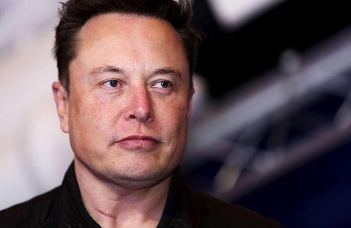 Đà tăng mà Elon Musk tạo ra cho Bitcoin đã bị xóa sạch