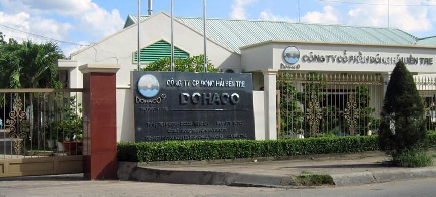 Thành viên HĐQT của Đông Hải Bến Tre (DHC) tiếp tục đăng ký mua thêm 200.000 cổ phiếu
