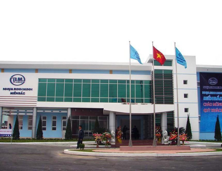 KWE BETEILIGUNGEN AG tiếp tục mua thêm cổ phiếu Nhựa Bình Minh (BMP)