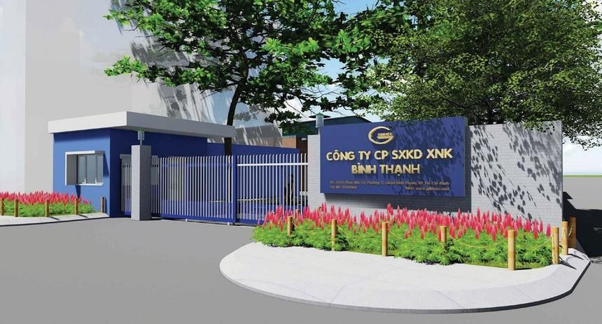Cổ đông lớn của Sản xuất Kinh doanh và Xuất nhập khẩu Bình Thạnh (GIL) vừa mua thêm 250.000 cổ phiếu