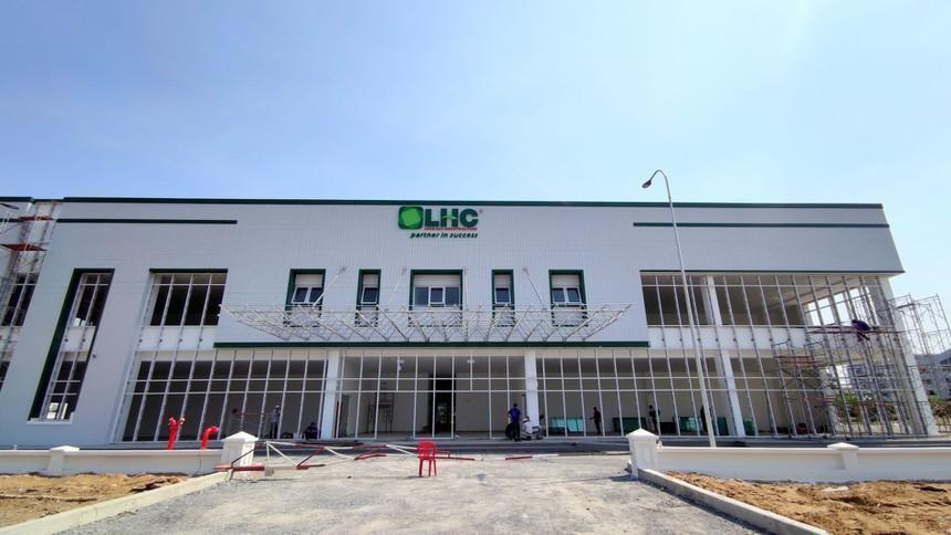 Long Hậu (LHG): Xuất nhập Khẩu thủy sản Miền Trung (SPD) tiếp tục đăng ký bán toàn bộ cổ phiếu