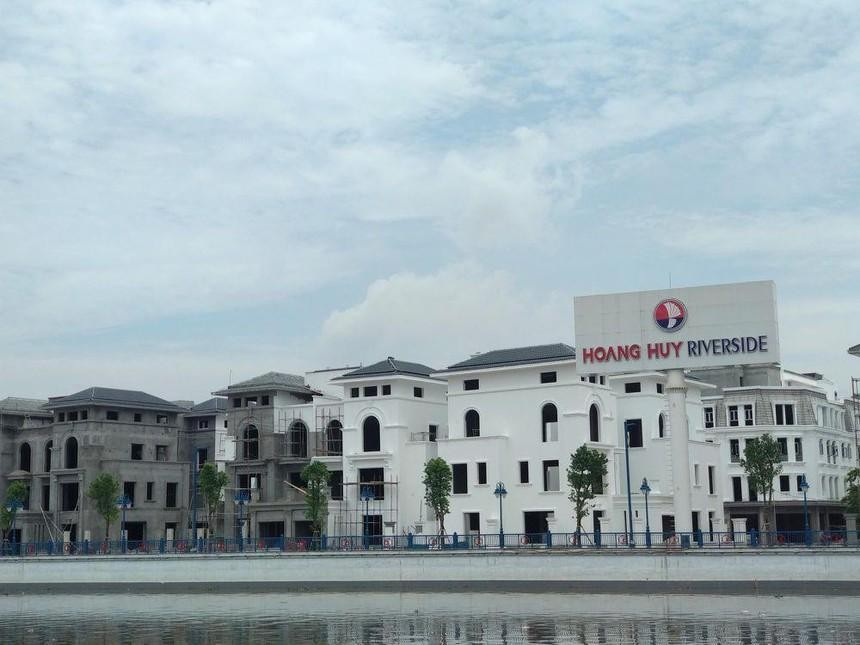 Đầu tư Dịch vụ Tài chính Hoàng Huy (TCH) vừa bán toàn bộ cổ phiếu quỹ thu về 224 tỷ đồng