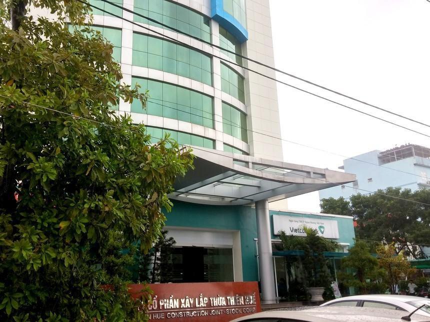 Xây lắp Thừa Thiên Huế (HUB) chốt cổ tức tiền tỷ lệ 15%