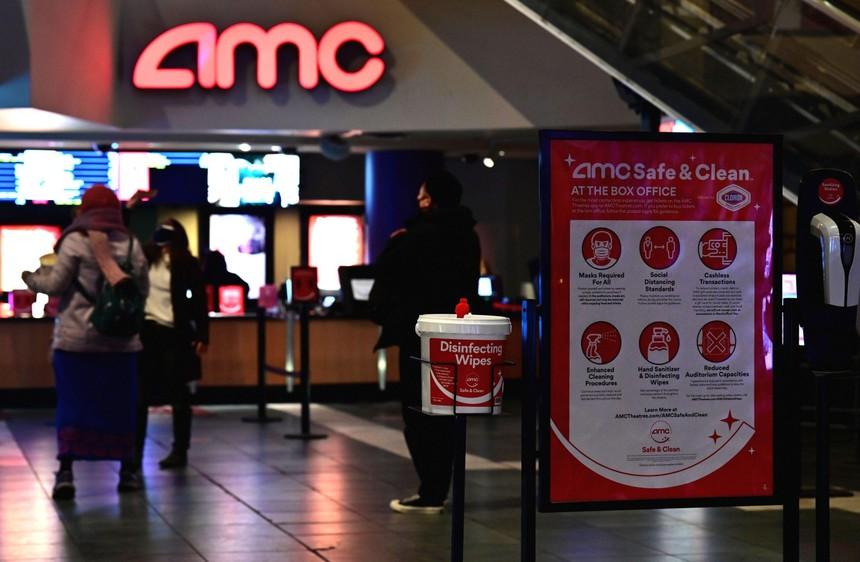 Các nhà đầu tư cá nhân ở Ấn Độ, Hàn Quốc tham gia cơn sốt cổ phiếu meme AMC