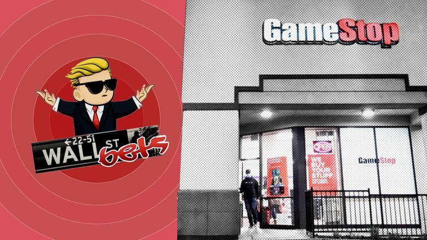 Khác với GameStop, các quỹ đầu cơ ngày càng mạnh tay bán khống dù giá cổ phiếu tăng mạnh