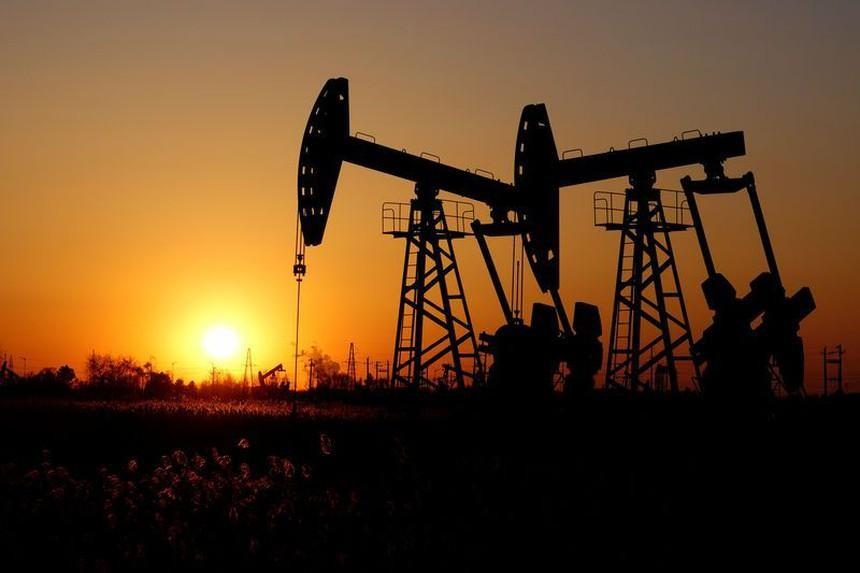 Giá dầu có thể tăng vọt lên trên ngưỡng 80 USD/thùng