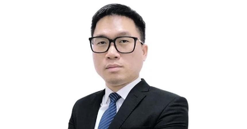 Ông Phạm Hoàng Việt, Thành viên HĐQT của Nhựa An Phát Xanh