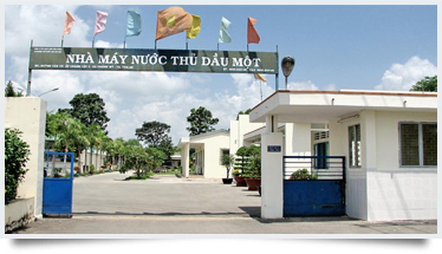 Thành viên HĐQT của Nước Thủ Dầu Một (TDM) vừa bán ra 750.000 cổ phiếu