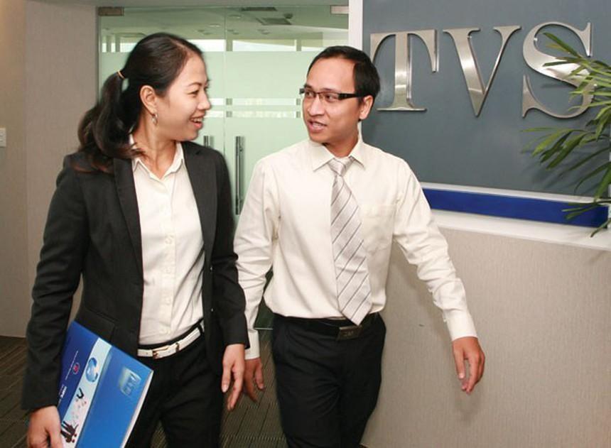 Chứng khoán Thiên Việt (TVS) thông qua phương án vay vốn và nhận bảo lãnh vay vốn nước ngoài với hạn mức lên tới 2.500 tỷ đồng