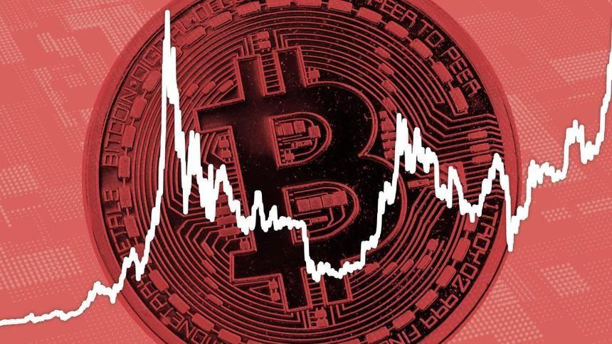 JPMorgan: Bitcoin có thể đang bước vào thị trường giá xuống