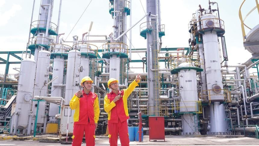 Nam Sông Hậu (PSH) giải thể công ty con ở Đồng Tháp do kinh doanh không hiệu quả