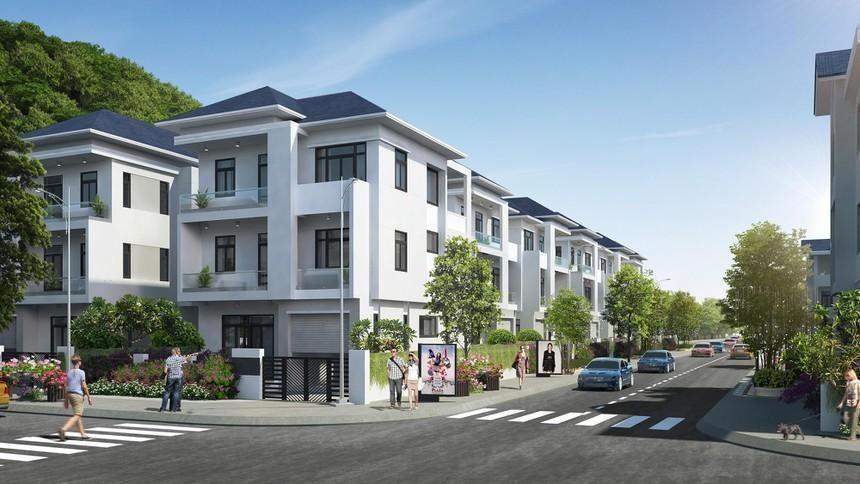 Phát triển nhà Bà Rịa - Vũng Tàu (HDC) vừa mua lại 100 tỷ đồng trái phiếu trước hạn