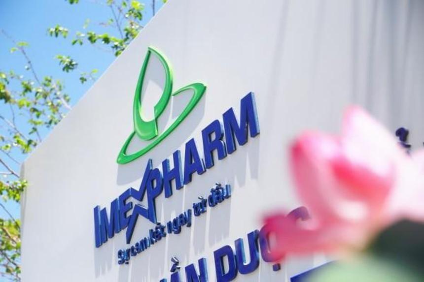 VinaCapital đã thoái ra toàn bộ 5,19% vốn tại Imexpharm (IMP)