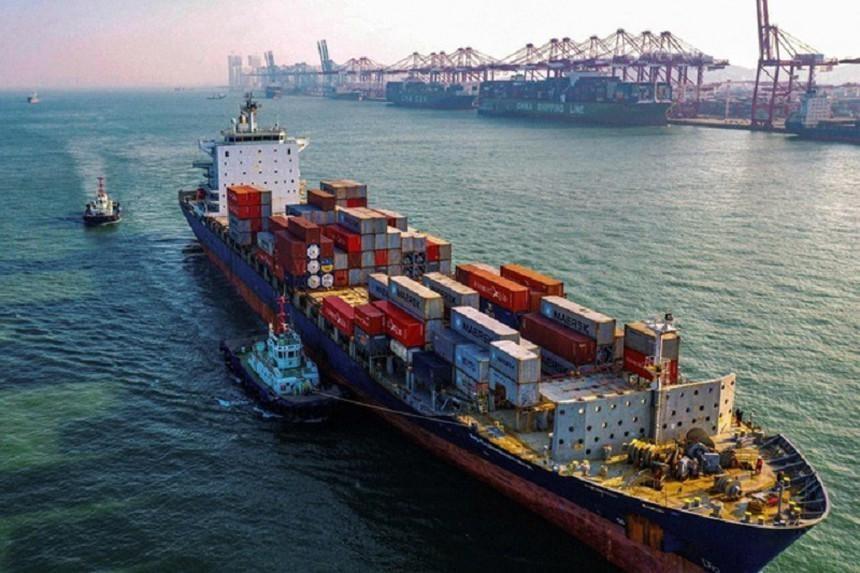 Sự chậm trễ tại cảng Trung Quốc có thể làm gia tăng tình trạng hỗn loạn thương mại